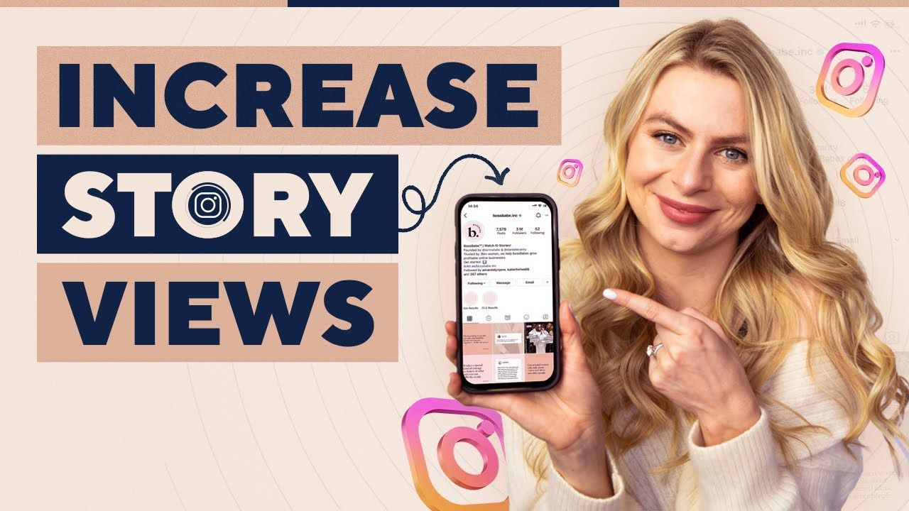 INSTAGRAM STORY HACKS: 5 Tips To Double Your Engagement