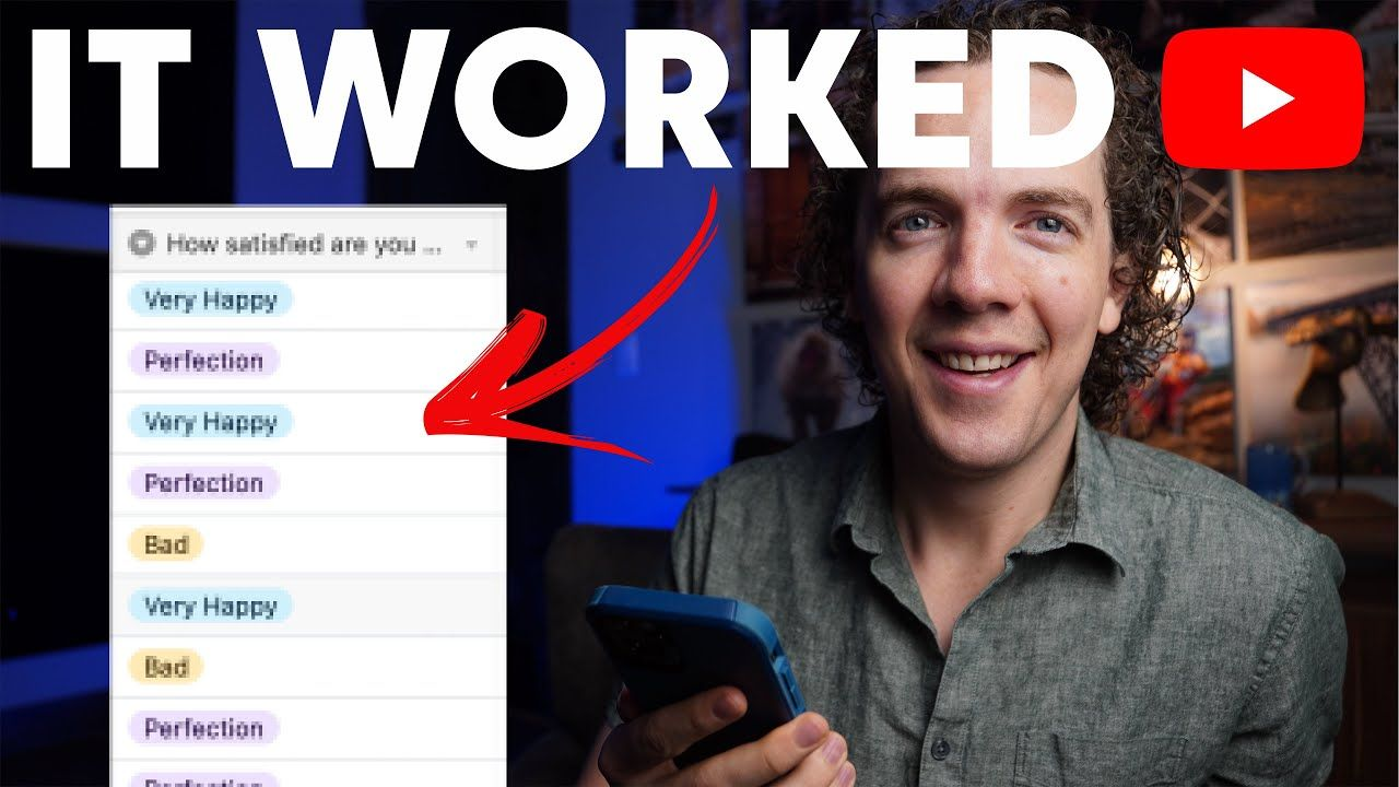 I've Secretly Been Using This YouTube Technique for Months – You Should Too