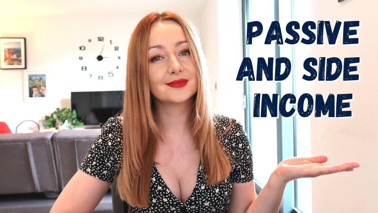 PASSIVE INCOME REPORT | June 2021 (Passive & Side Income UK)