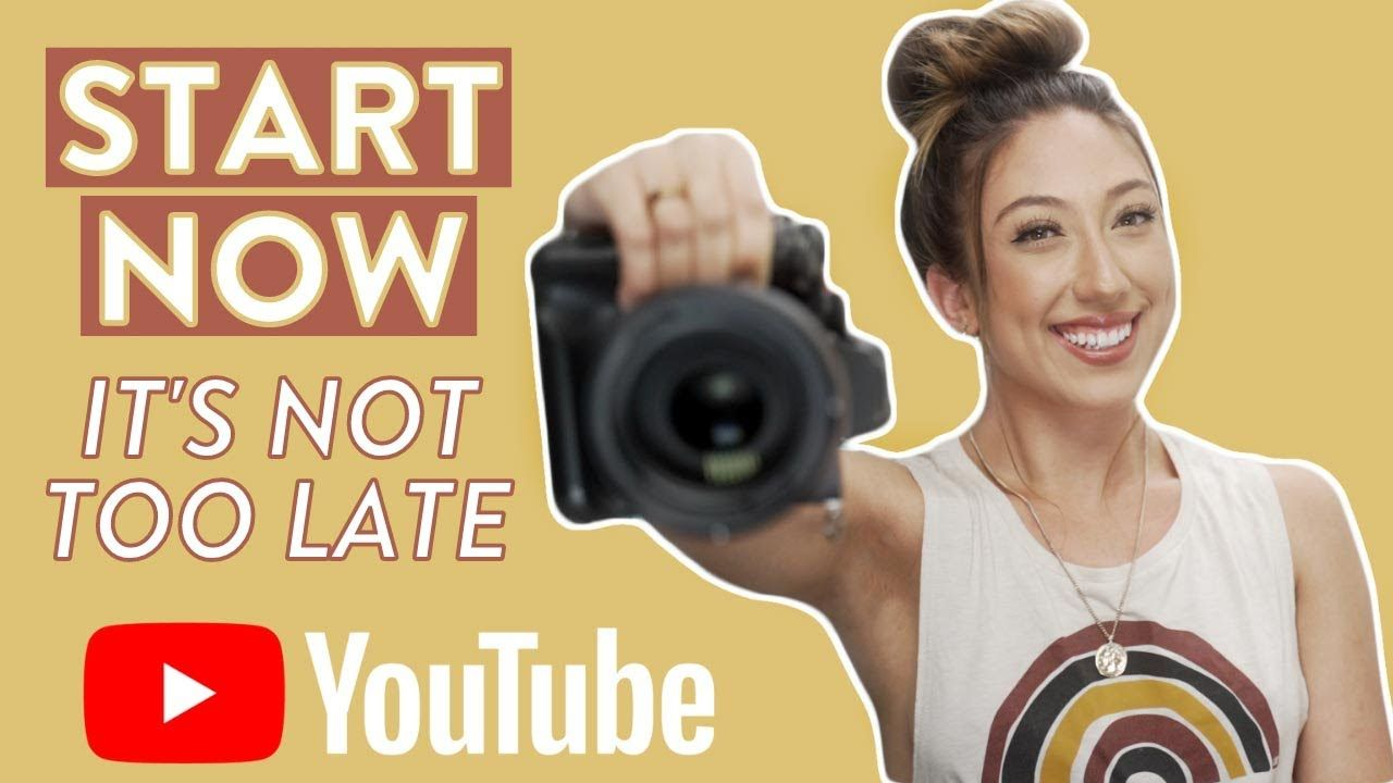 Starting A YouTube Channel In 2021 || Proof you're not too late & how you can get monetized QUICK