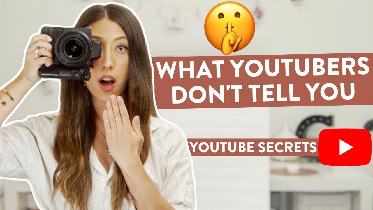3 Controversial YouTube Tips & Tricks For Beginners | Advice for new YouTubers!