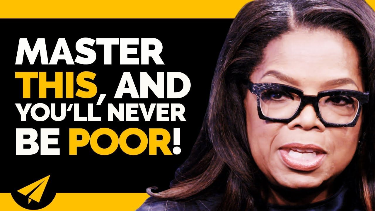 How BILLIONAIRES THINK   Success ADVICE From Oprah Winfrey, Warren Buffett, Bill Gates