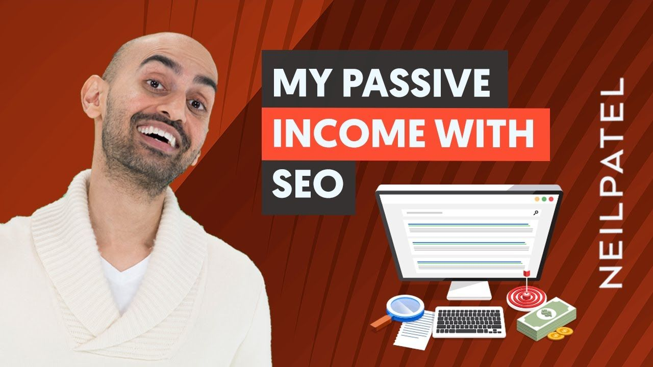 How I Earn Passive Income Every Day with SEO – And You Can Too 😉