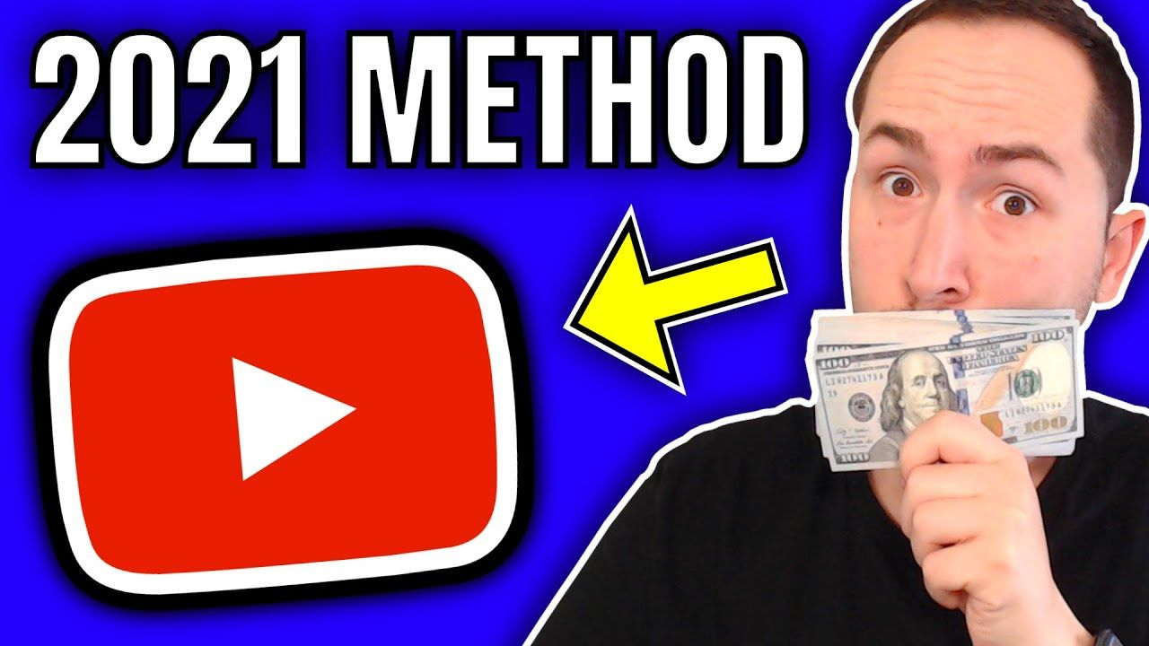 How To Make Money on YouTube WITHOUT Showing Your Face – 2021