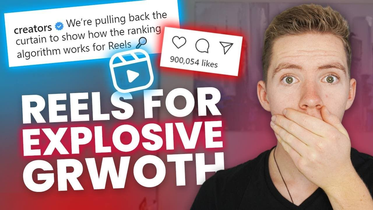 Instagram Reveals   How The Reels Algorithm Works For Explosive Growth