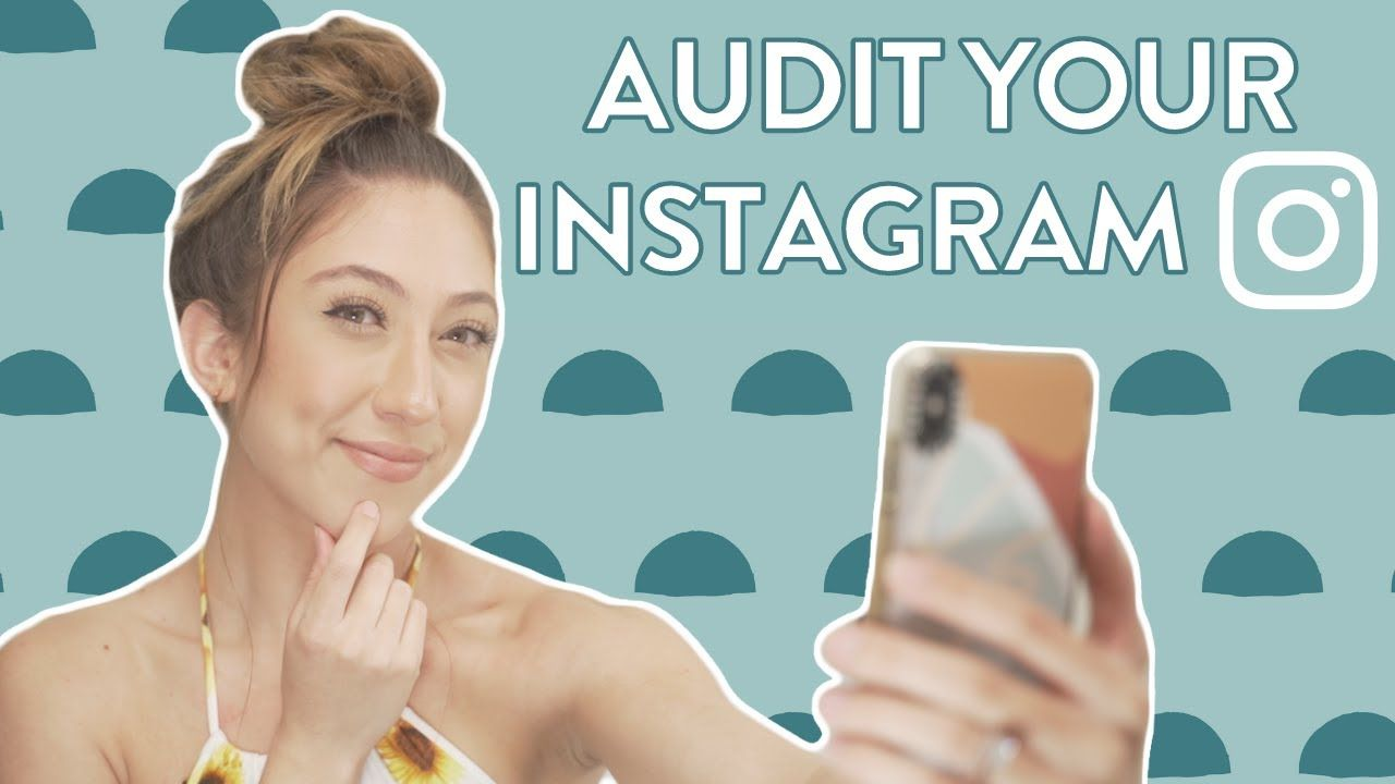 My Instagram Page Audit Process || Critiquing YOUR Instagram Accounts