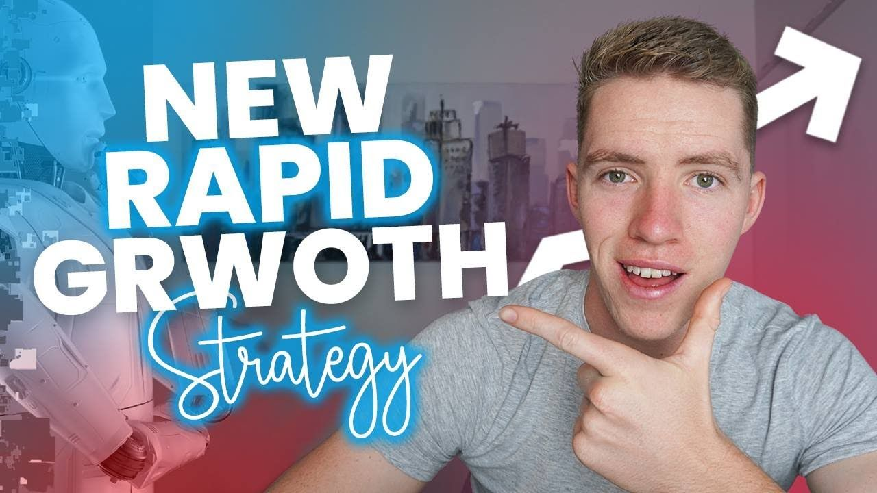*NEW* Instagram Growth Strategy For Rapid Growth