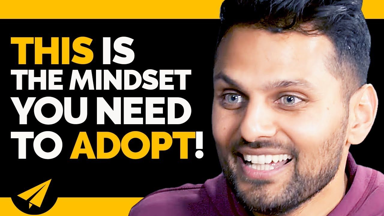 THIS is The Toolkit MONKS Use to Live a BLISSFUL LIFE!   Jay Shetty   Top 10 Rules