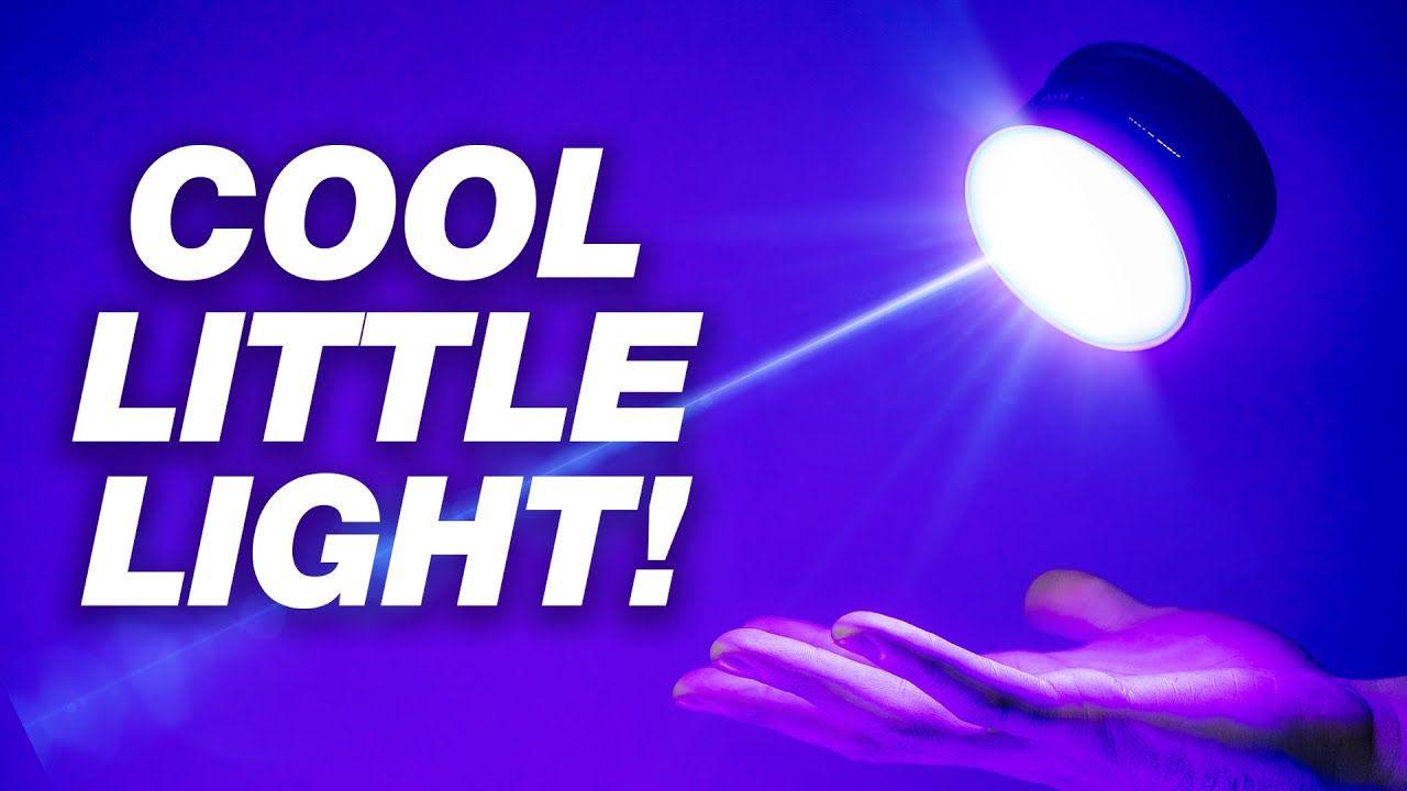 This ONE Light Belongs in EVERY YouTube Studio Kit