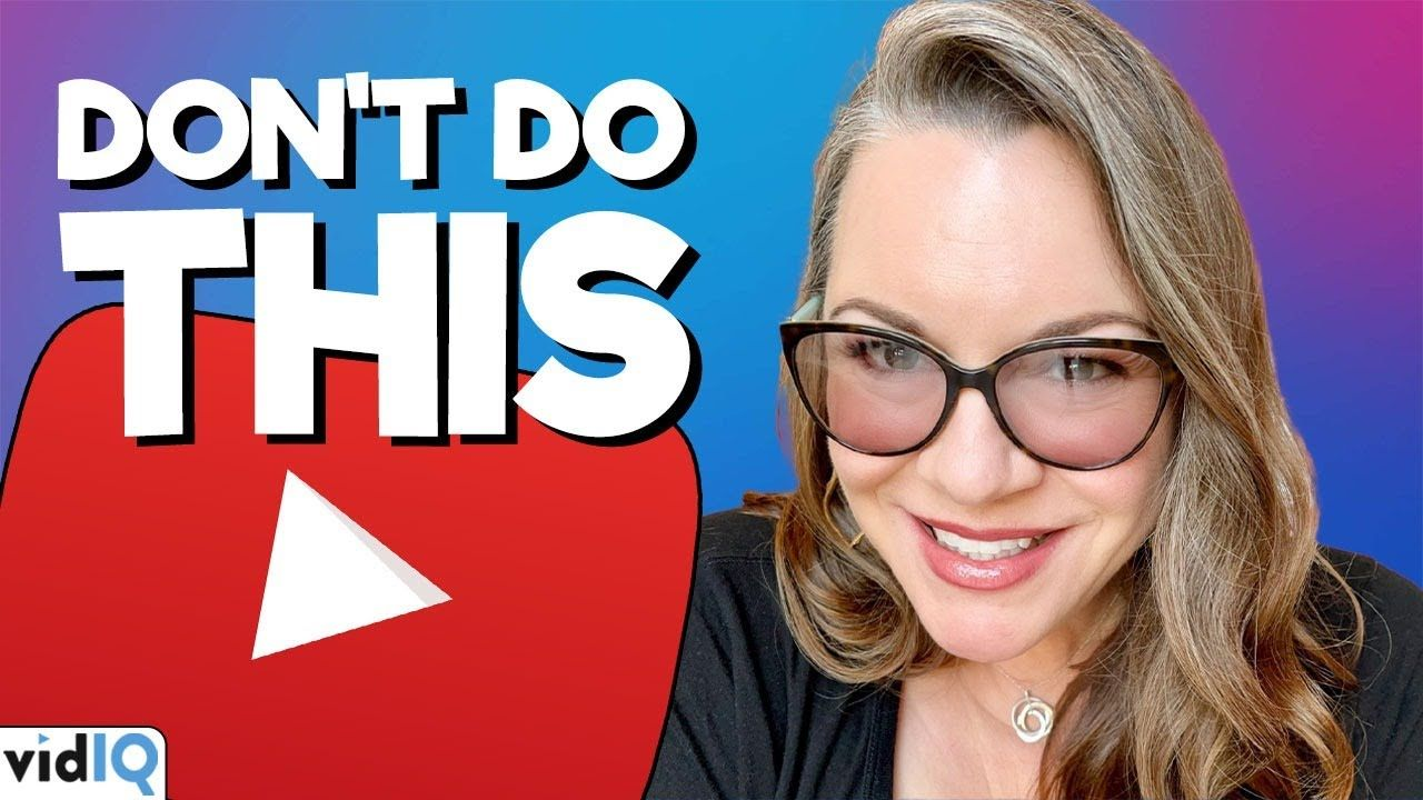 What NOT to do When Starting your YouTube Business (+ Q&A)