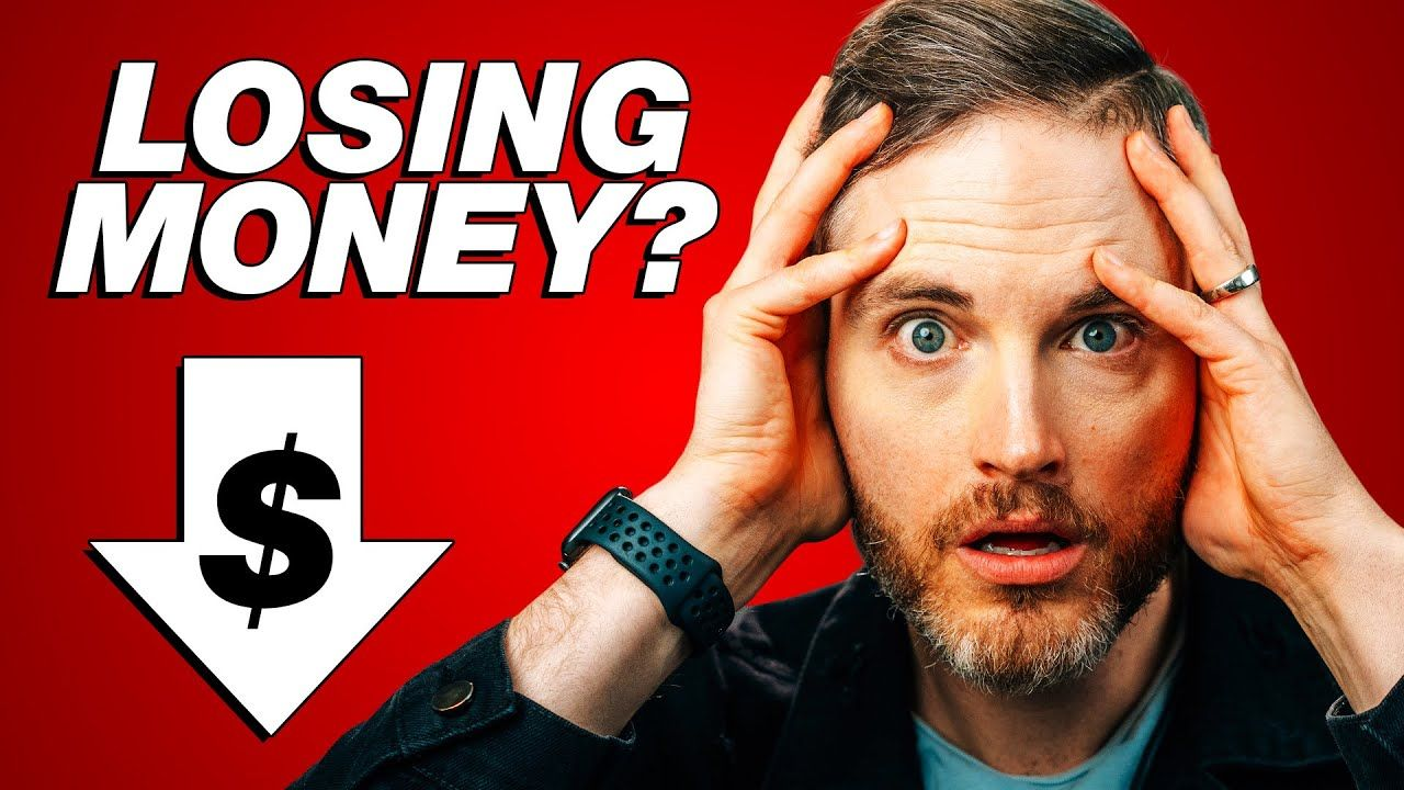 YOUTUBE ADSENSE DYING? Here's What I Would Do.
