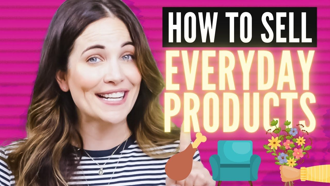 """Copywriting Tutorial: How To Write Sales Copy For """"Boring"""" Everyday Products"""
