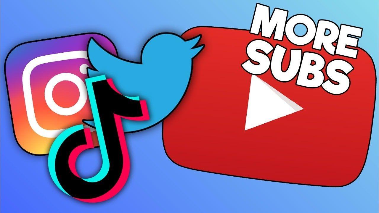 GROW on YouTube using Social Media Strategies + Q&A