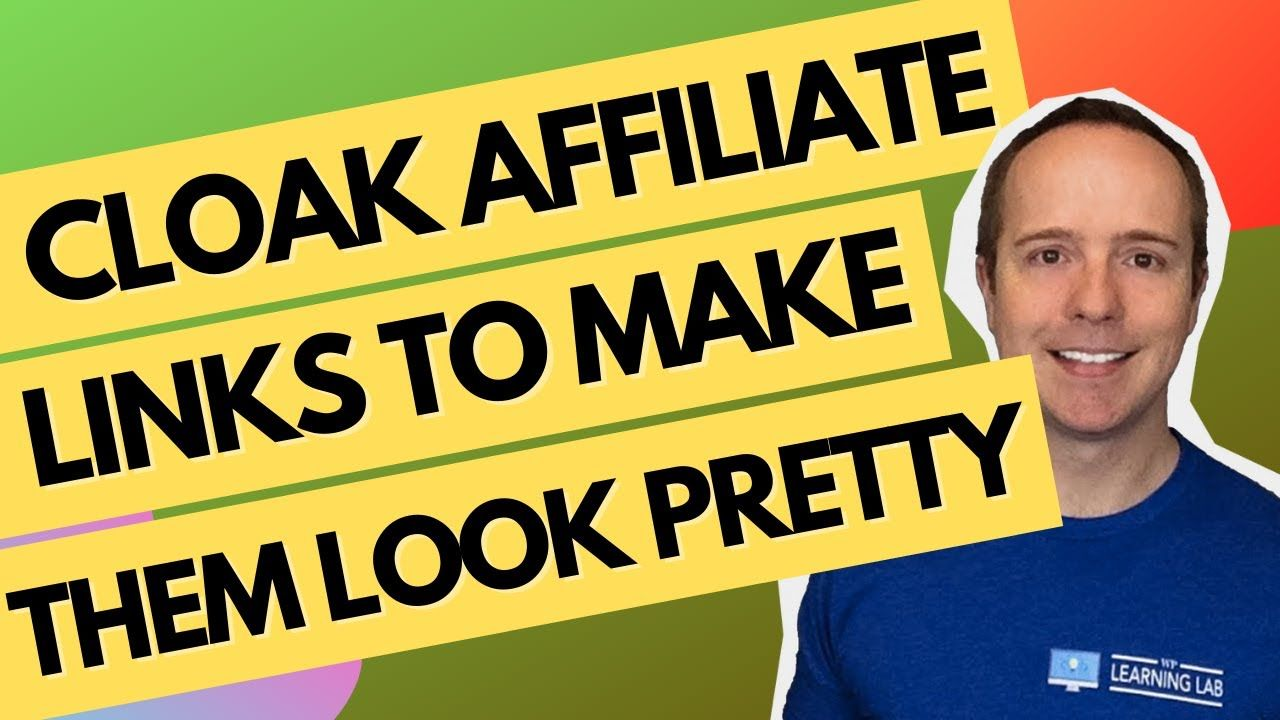 How To Cloak Affiliate Links In WordPress For Free – With A Plugin And Without
