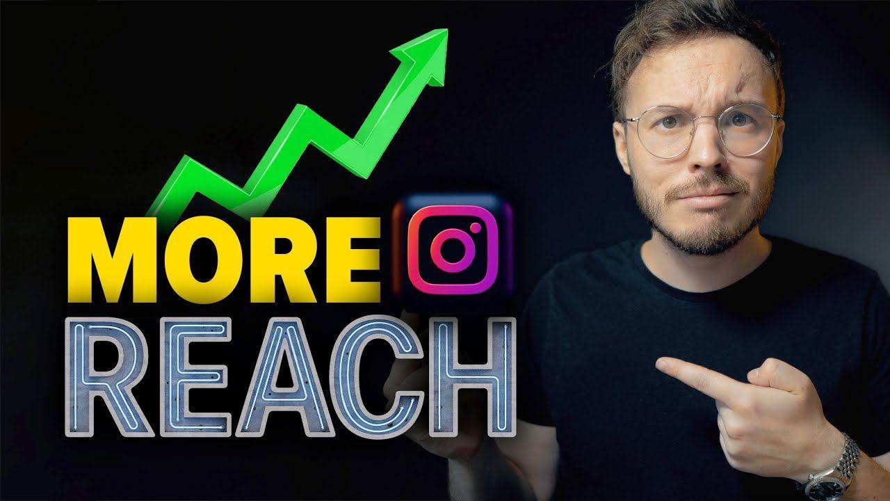 MORE Instagram Algorithm Updates (Reach BOOST?! 😱)