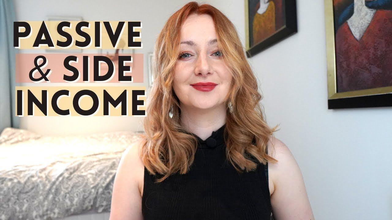 Passive Income & Side Income Report – August 2021