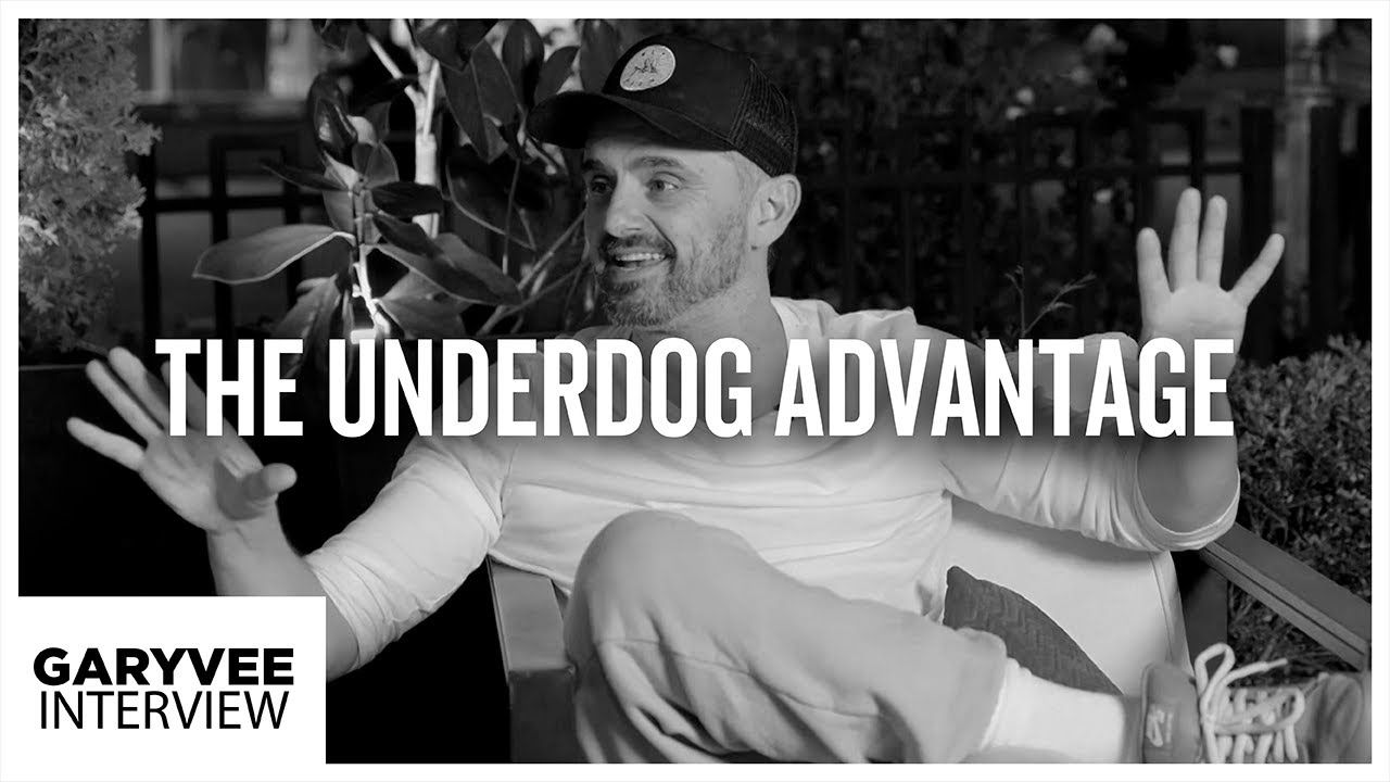 Why I Always Identify With The Underdog?