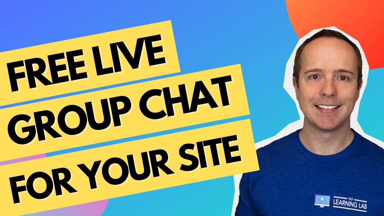 WordPress Chat Plugin – Free Chat Room With Group Chat – How To Add Live Chat In WordPress