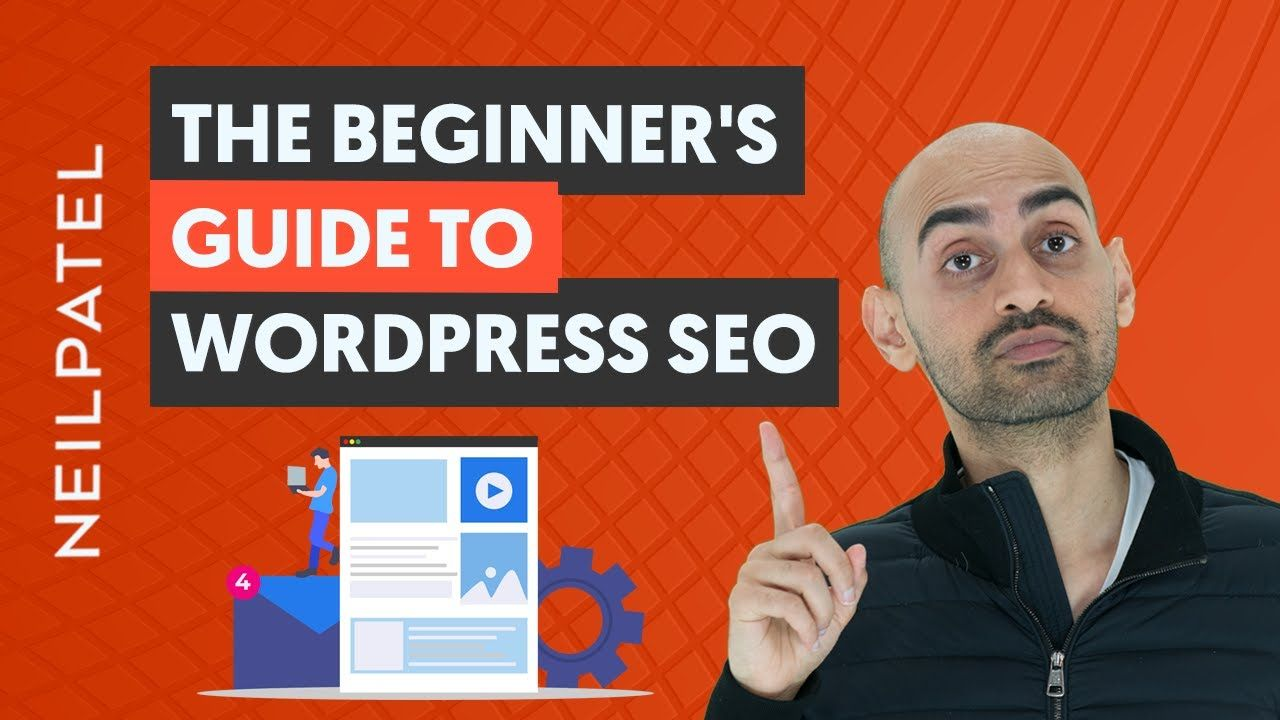 WordPress SEO Tutorial for Beginners | Step-by-Step to Ranking a WordPress Site