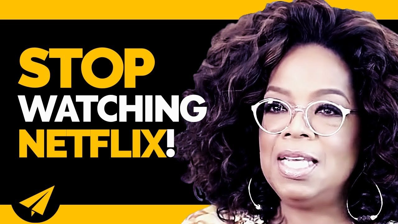 FOCUS Your ENERGY on THIS and SUCCESS is Guaranteed!   Oprah Winfrey   Top 50 Rules