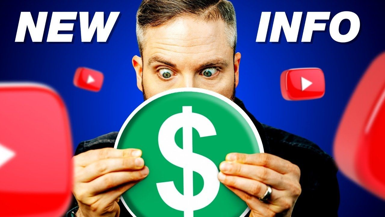 NEW YouTube Monetization Updates You Need-to-Know