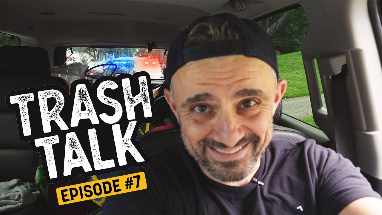 When Garage Saling Got Competitive And Cops Got Involved 🚨 | Trash Talk #7