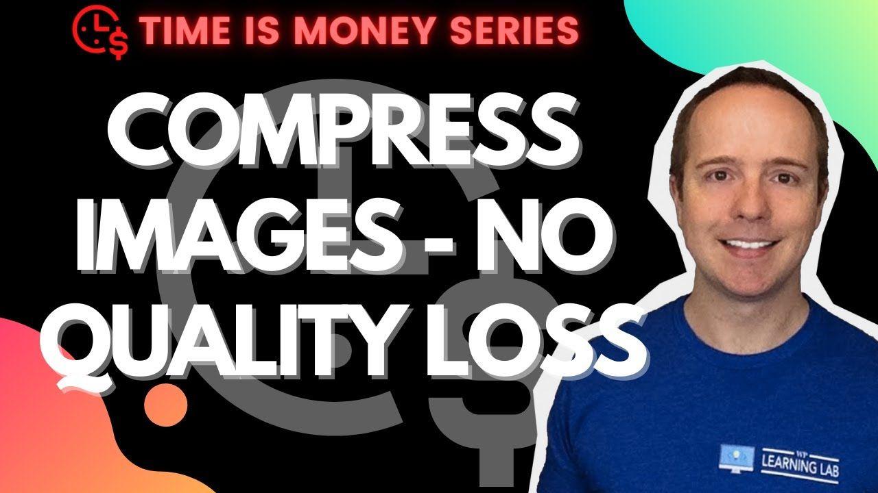 WordPress Image Compression Settings – ShortPixel Adaptive Images + Image Optimizer