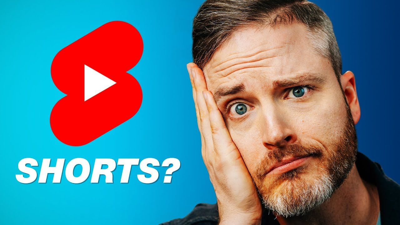 You NEED to Post YouTube Shorts… But Be Careful.